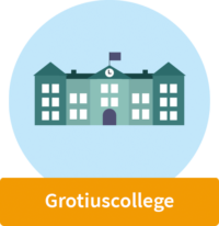 Grotiuscollege-schoollocatie