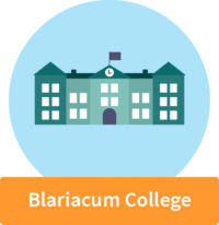 OGVO-Blariacum College