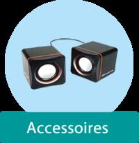 Hoornbeeck-Accessoires